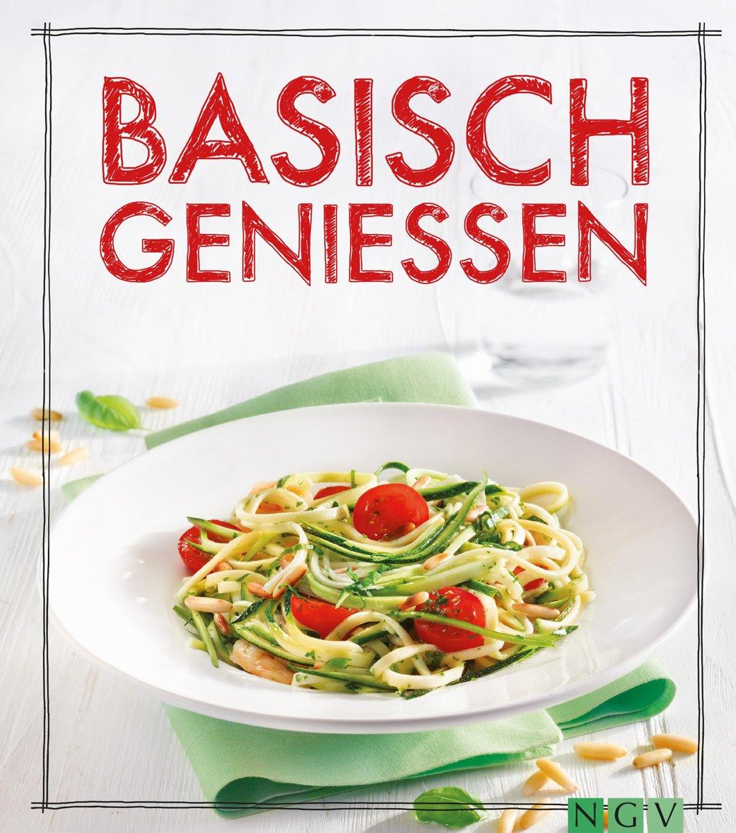 bol.com | Basisch genießen (ebook), Marie Gründel | 9783815574492 ...