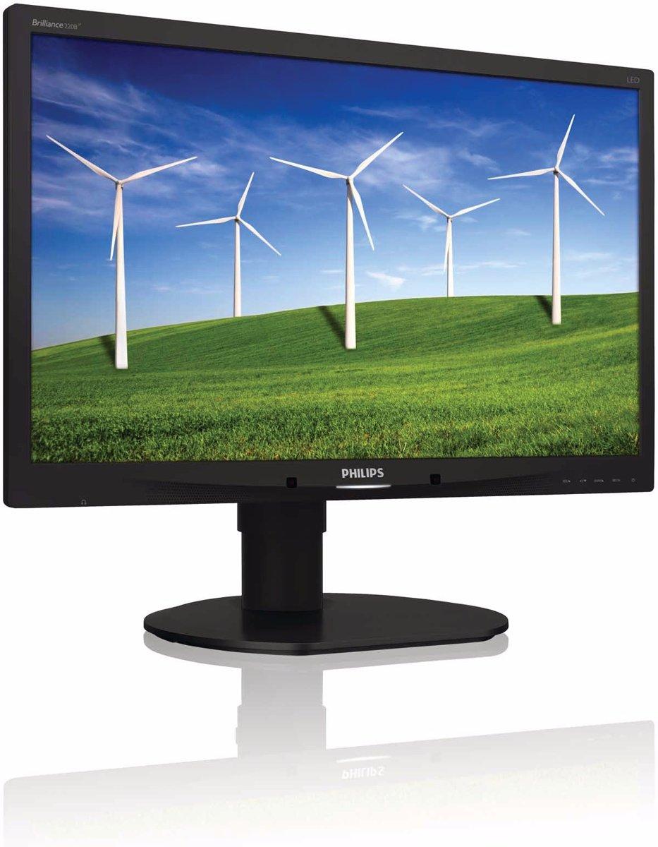 Philips B-line 220B4LPCB - Monitor
