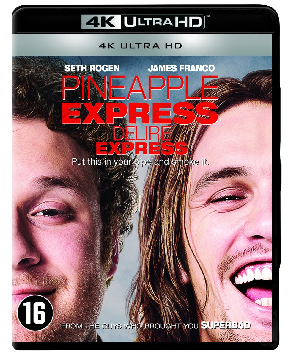 Pineapple Express-