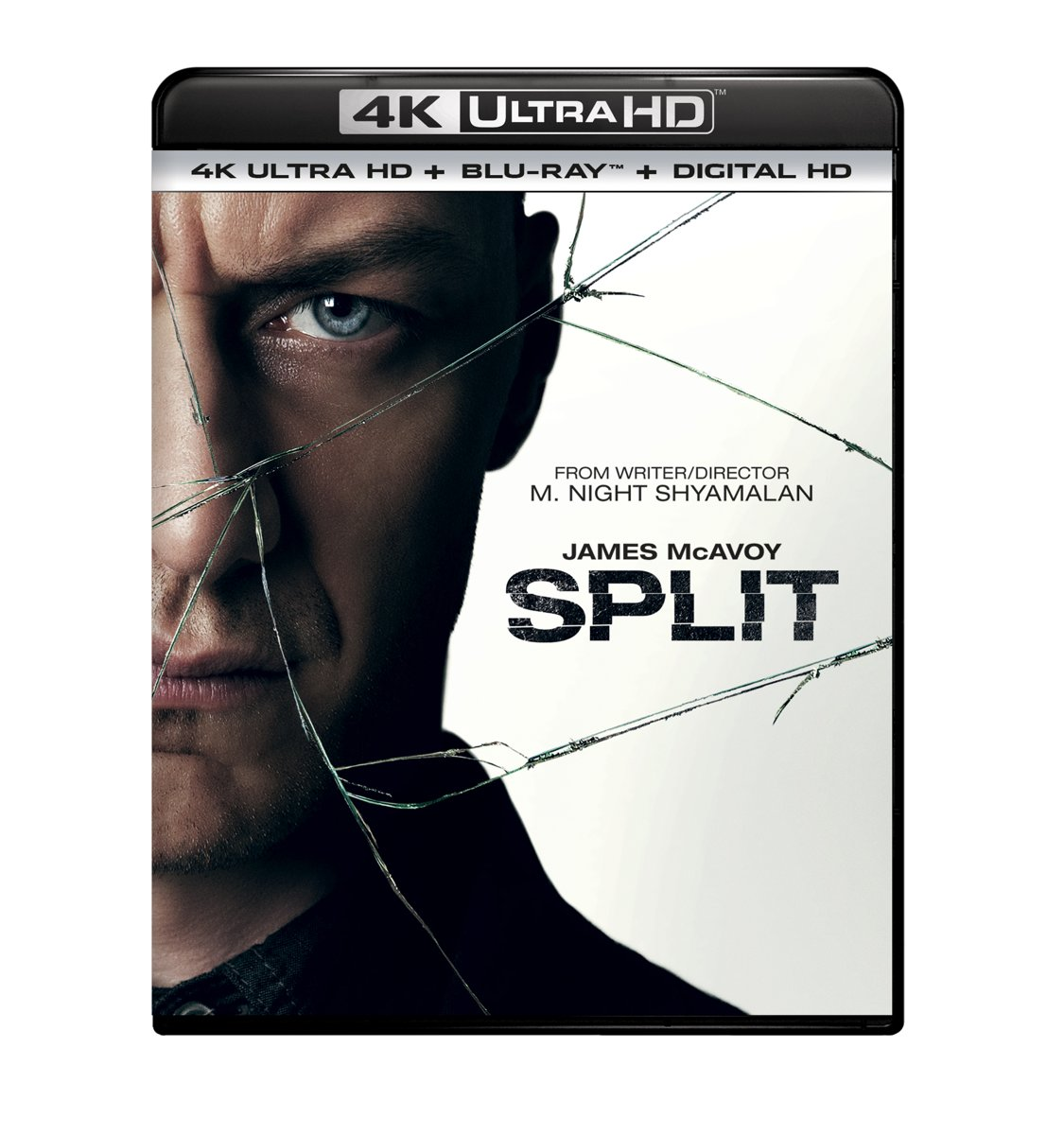 Split (Ultra Hd Blu-ray)-