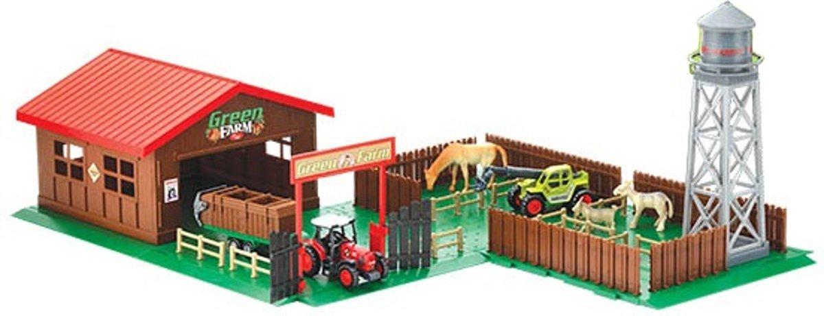 Toi-toys Speelset Boerderij 25-delig kopen