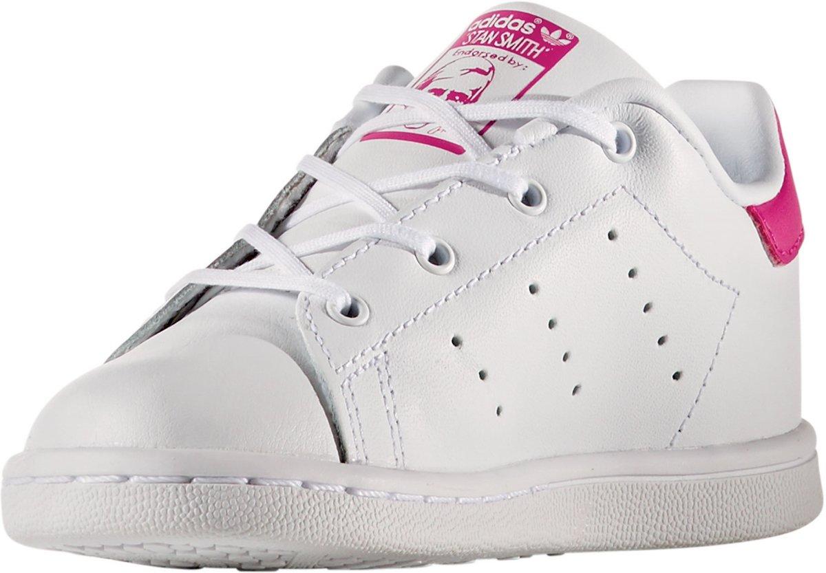 adidas Unisex Sneakers Stan Smith Originals Wit Maat 44 23