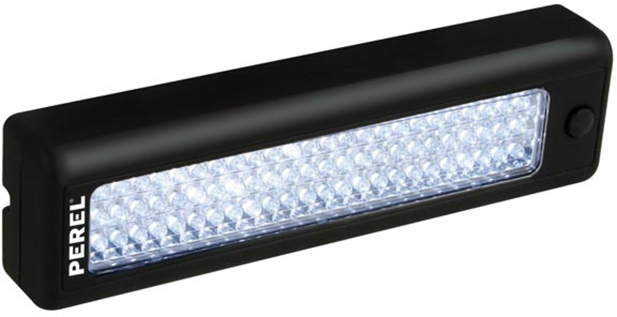 Perel magnetische werk ledlamp (Noodverlichting) - 72 Leds kopen