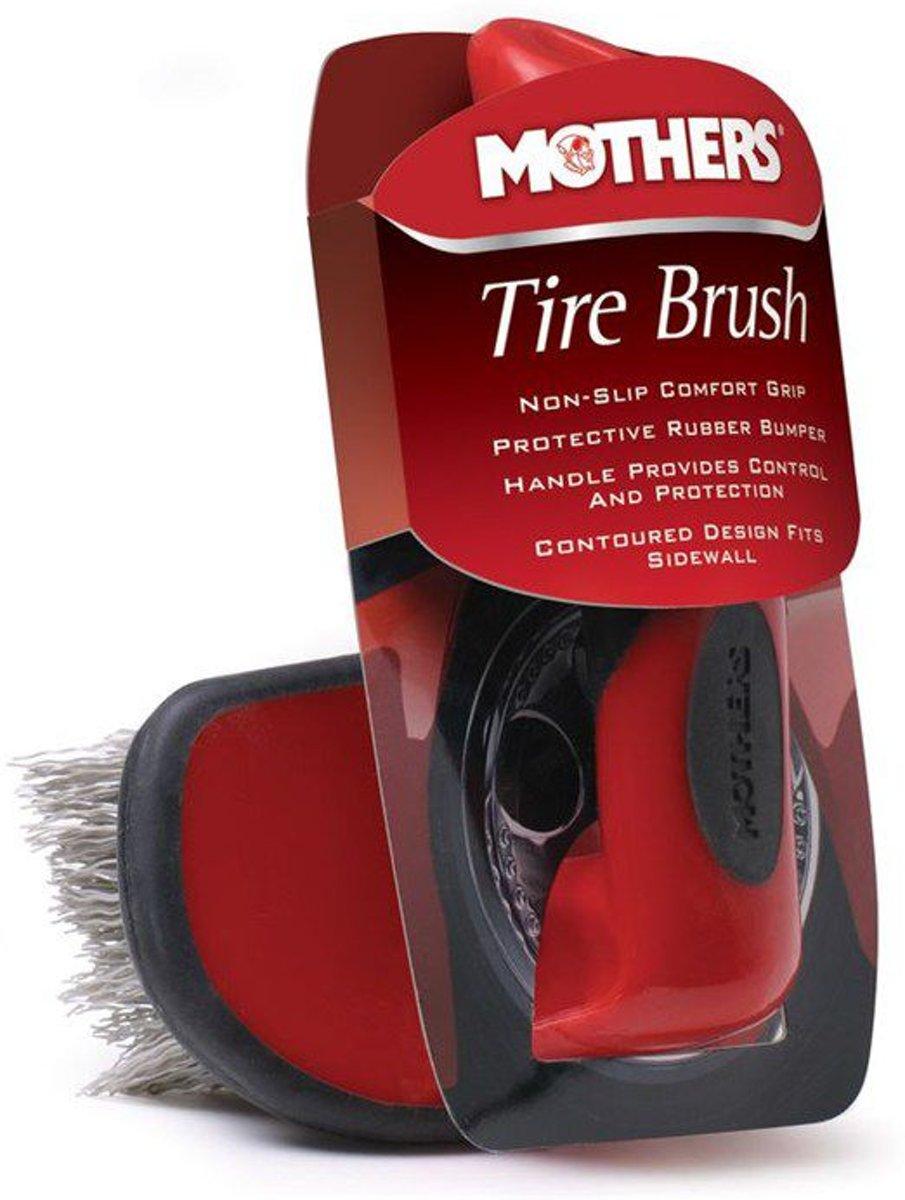 Mothers Wax Tire Brush kopen