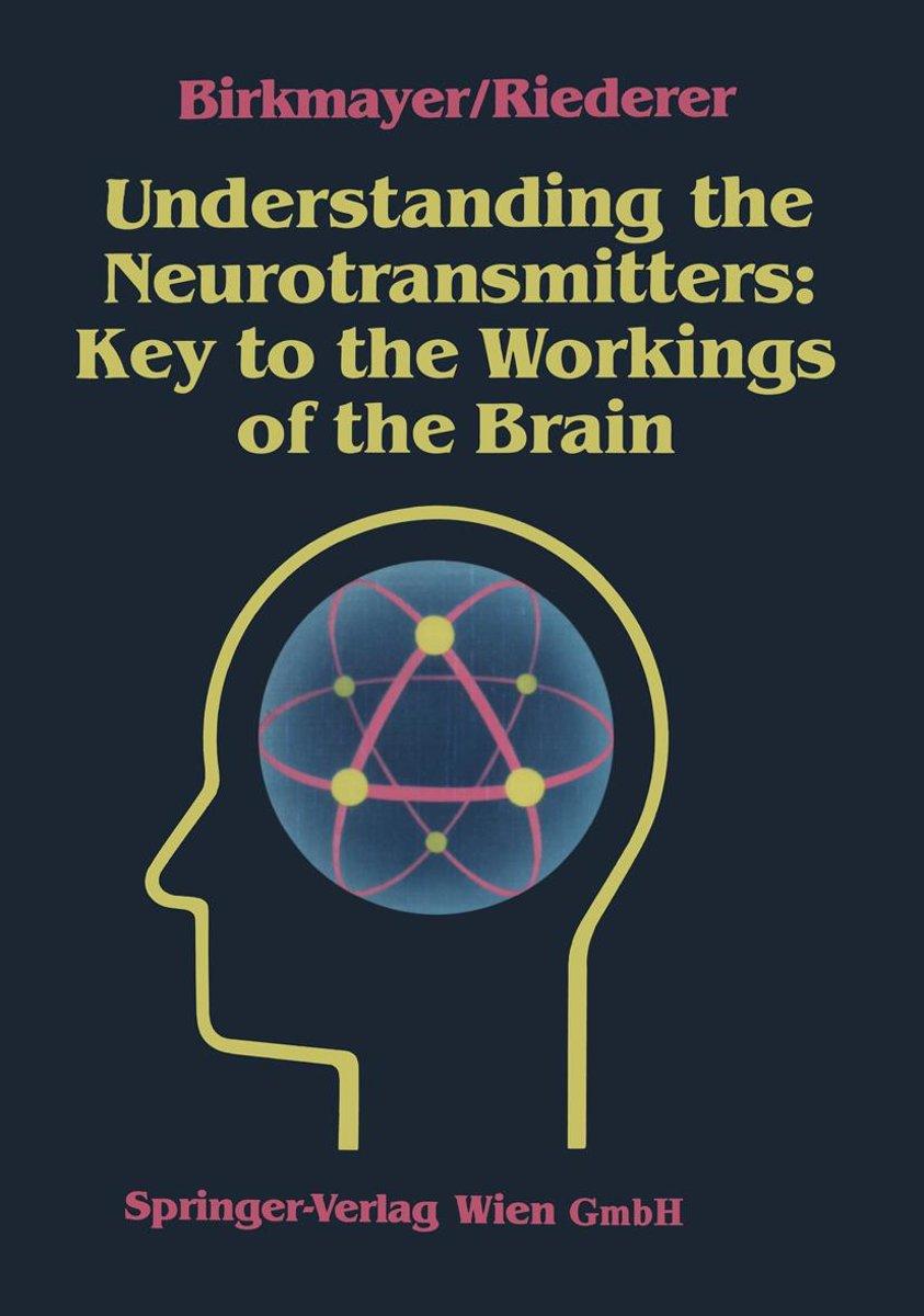 bol.com | Understanding the Neurotransmitters: Key to the Workings of the  Brain (ebook), Walter.