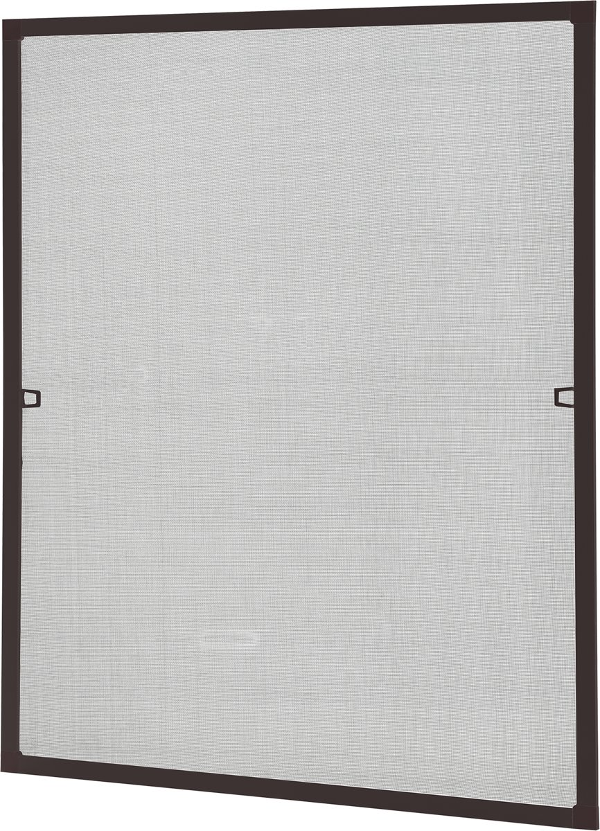Vliegenraam -  80 x 100 Cm - Aluminium kopen