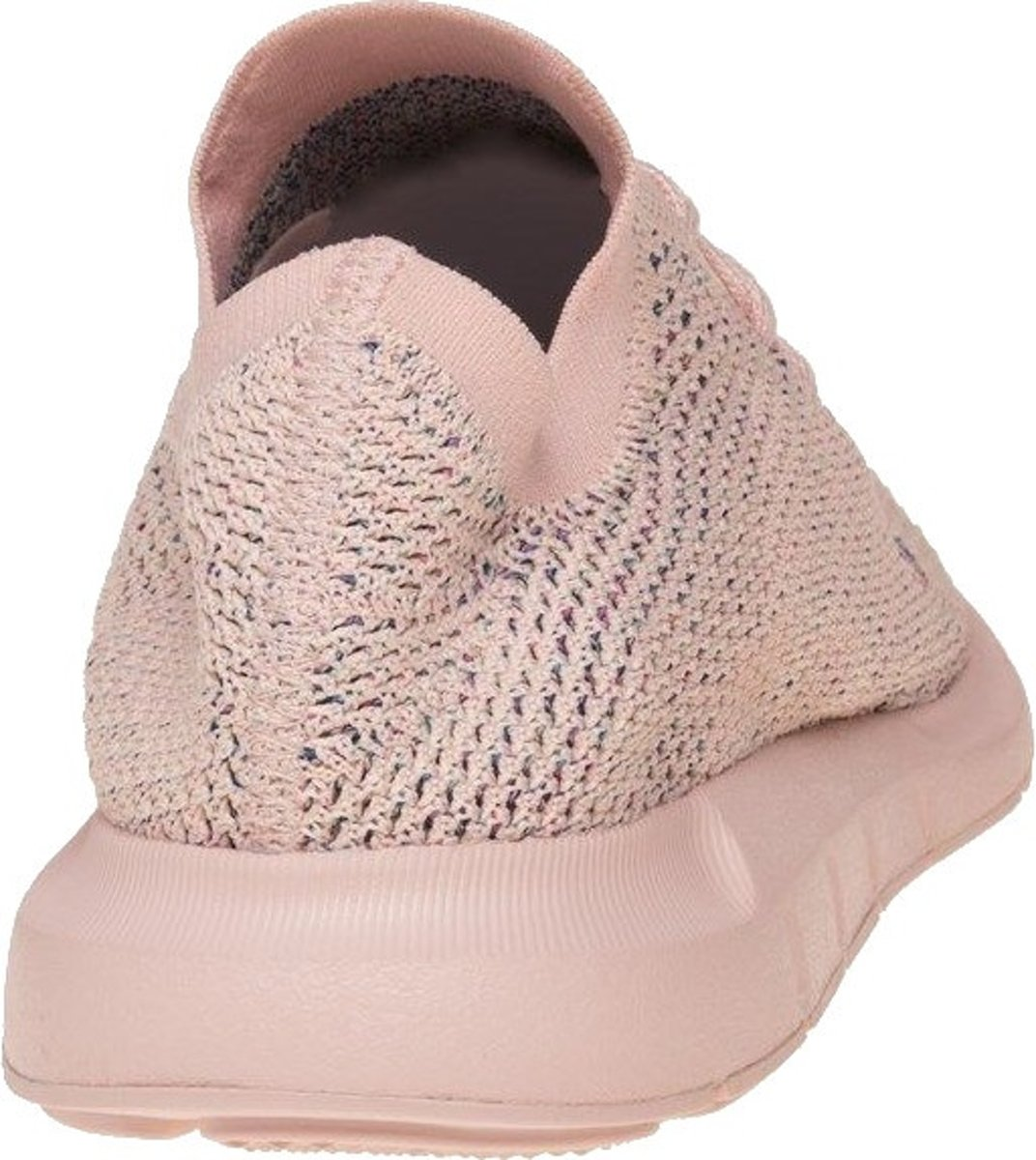 3e25fa1da95 bol.com | Adidas Sneakers Swift Run Primeknit Dames Zalmroze Maat 42