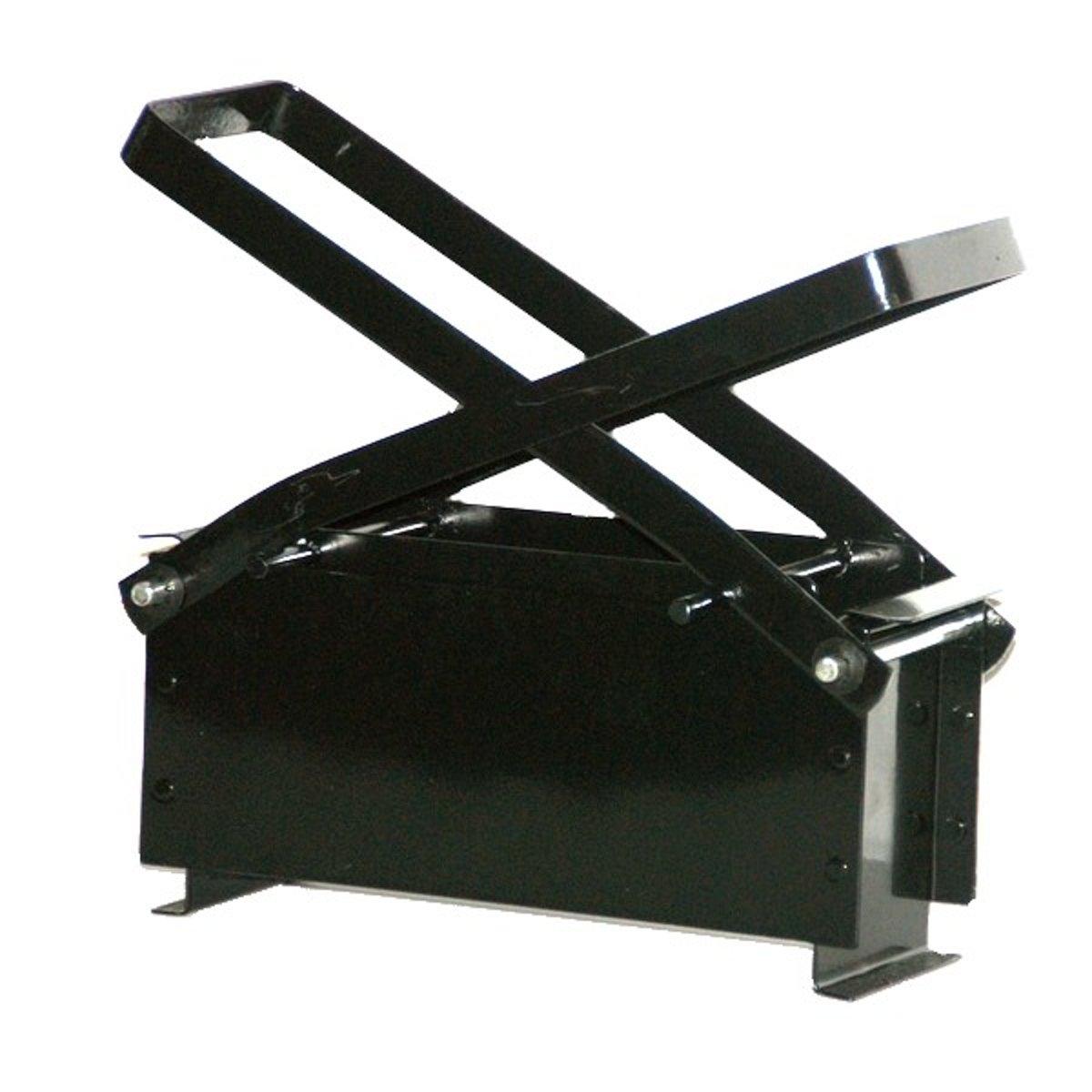 Papieren brikettenmaker - set van 2 stuks kopen