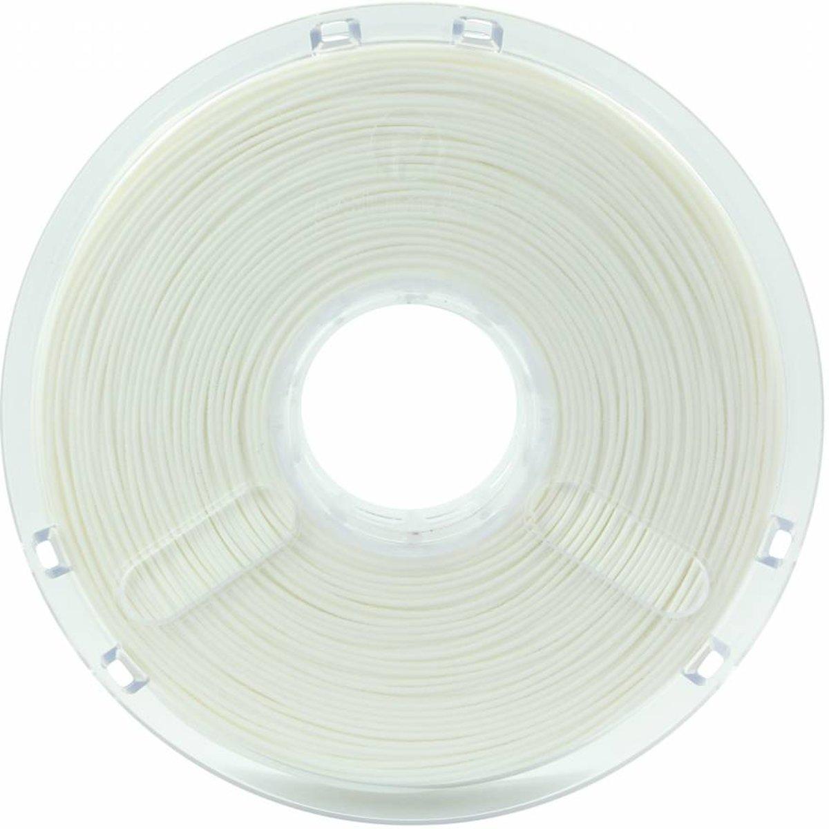 Polymaker Filament voor 3D-printer PolyMax 2.85 mm 0.75 kg Jam Free Technology - True White