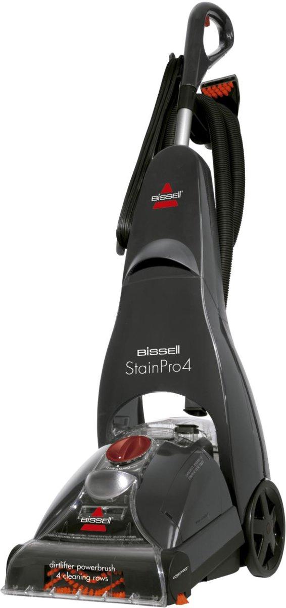 BISSELL 2068N StainPro4 - Tapijtreiniger - 4 borstelrijen kopen
