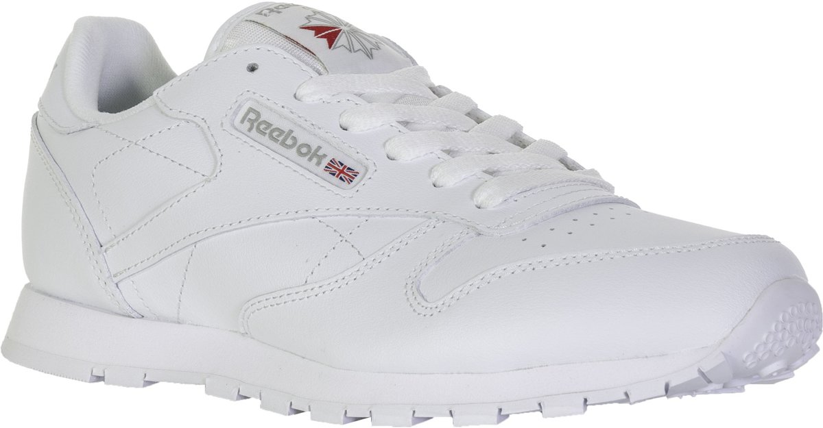 | Reebok Classic Leather Sneakers Maat 36.5