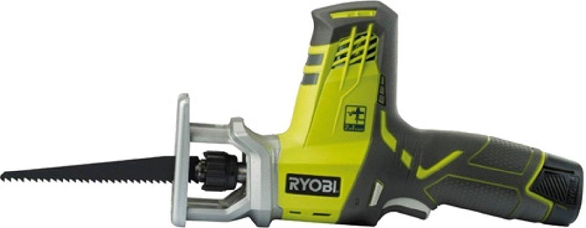 Ryobi RRS12011L accu-reciprozaag