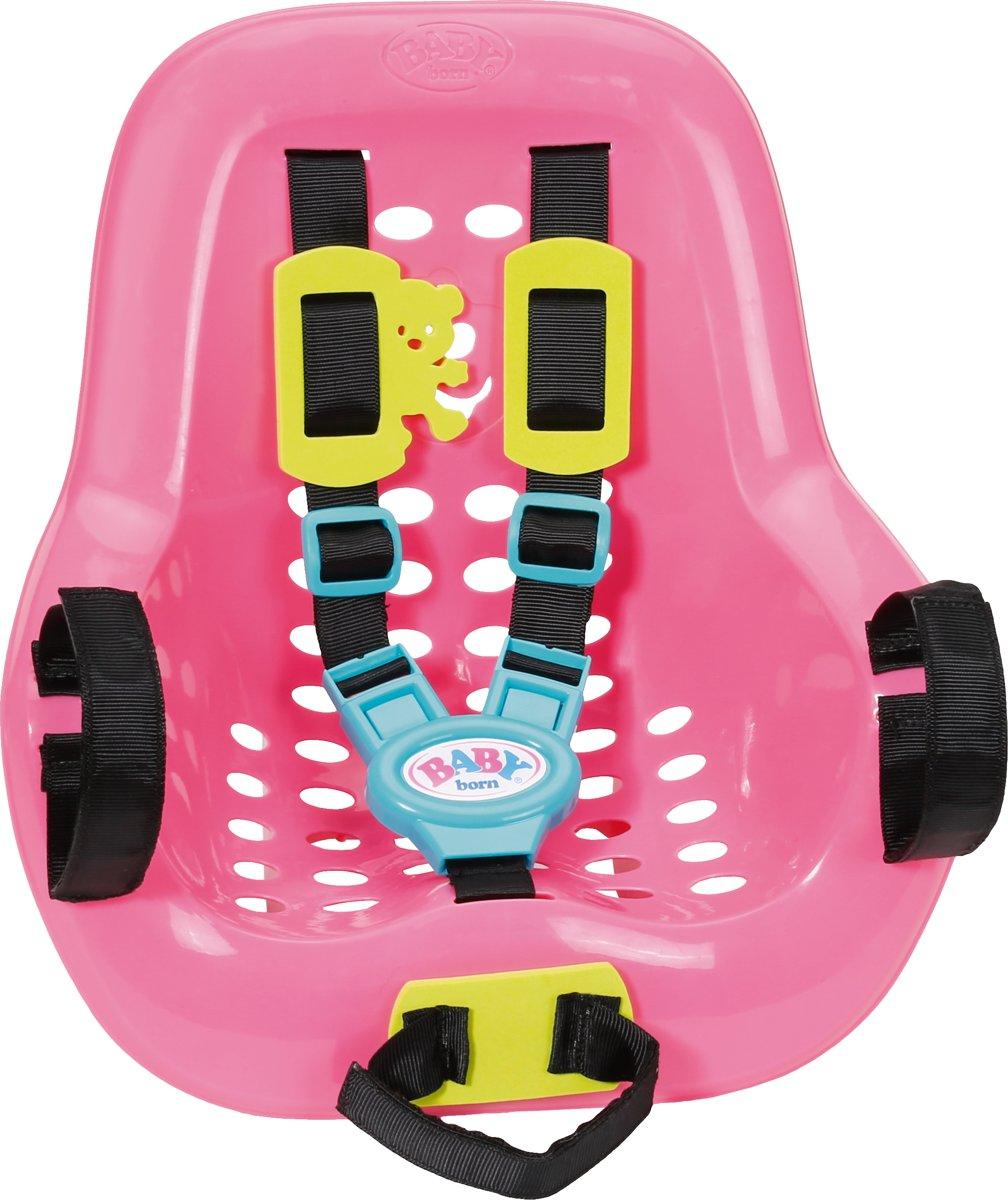 Baby born - play & fun, fietszitje