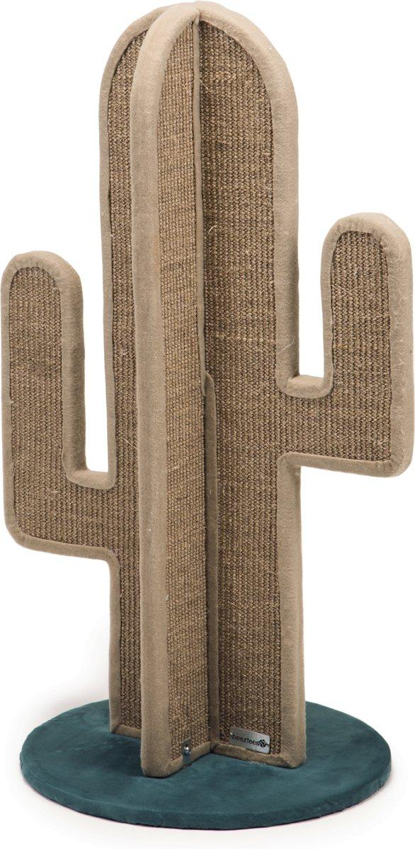 Beeztees Catilja Krabpaal Cactus - 45 x 92 cm