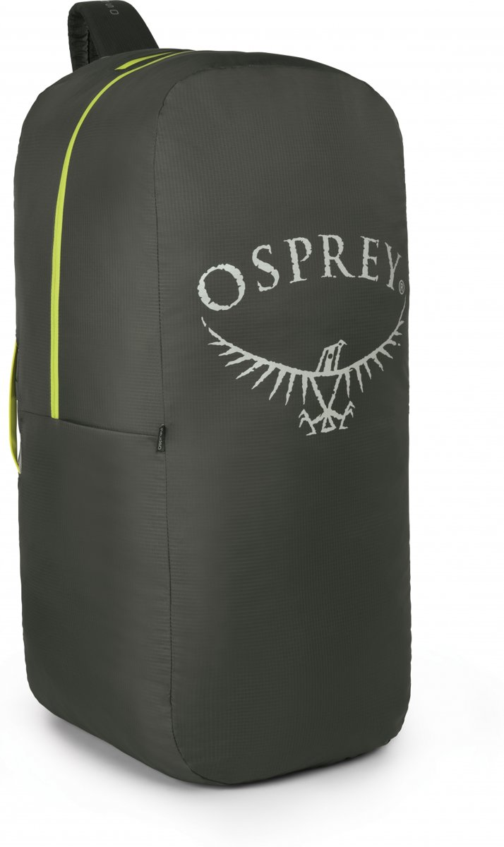 f56b1d5e5ef bol.com | Osprey Airporter Shadow Grey Medium Rugzakhoes