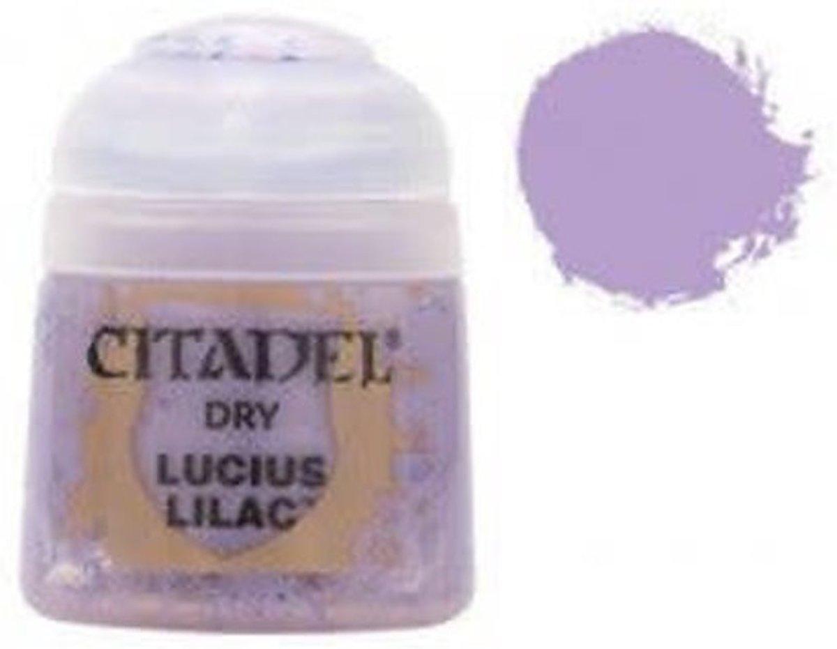 Lucius Lilac (Citadel)