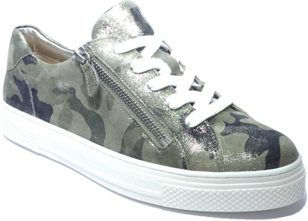 hassia sneakers zwart vans driel schoenen