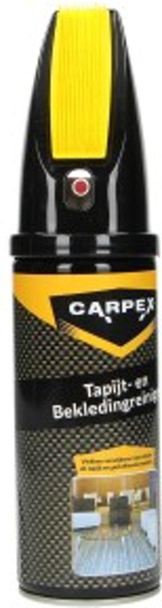 Tapijtreiniger Carpex - 400 ml kopen