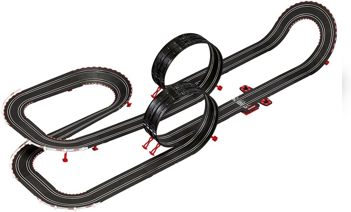 Carrera GO!!! No Limits - Racebaan