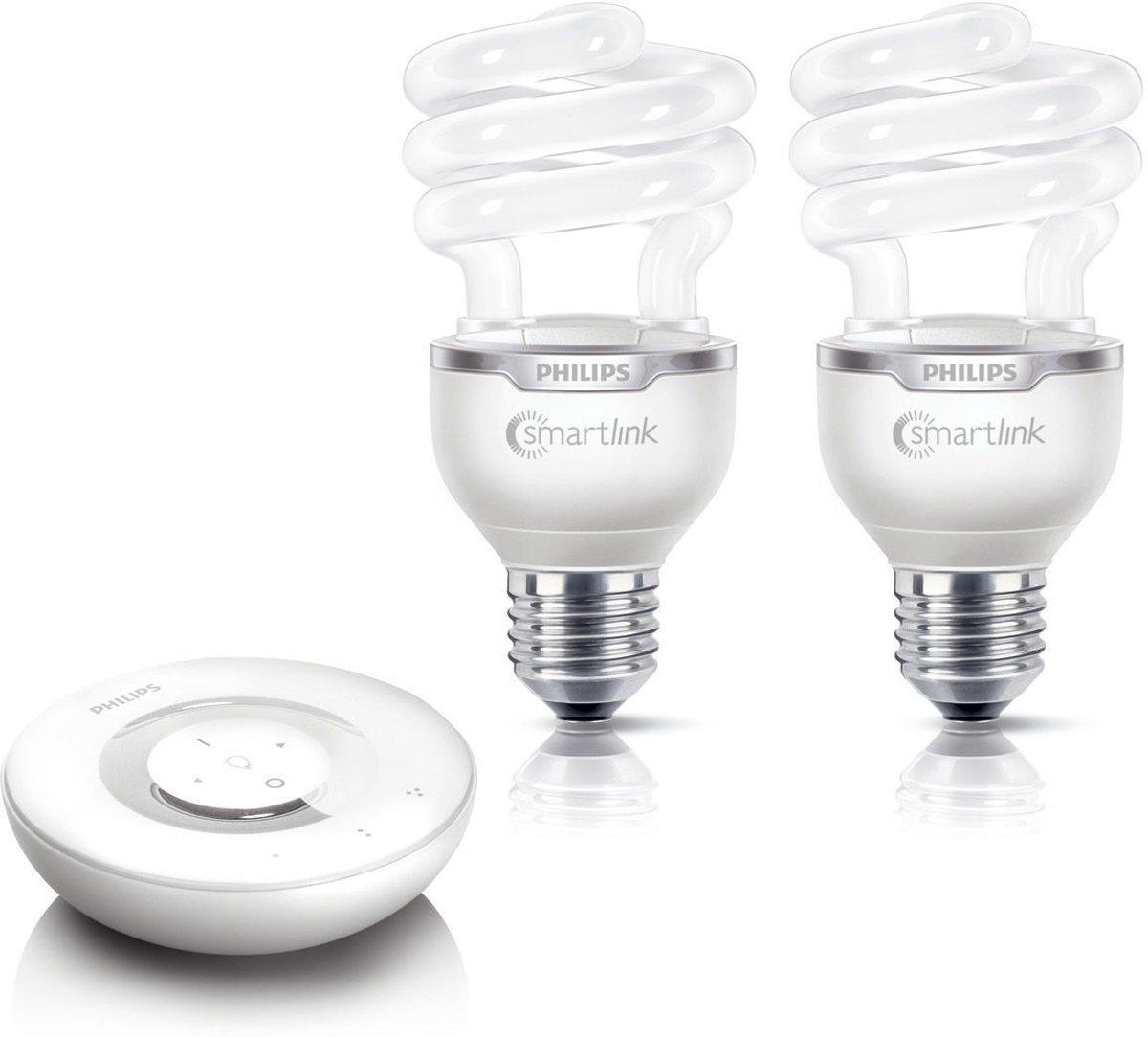Philips Spaarlamp Spiraal - Fluorescent Helder kopen