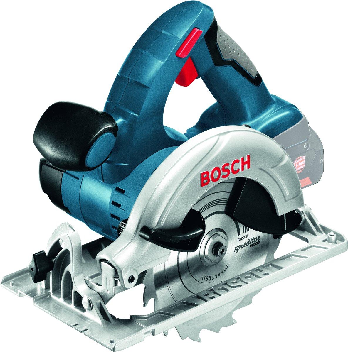 Bosch Professional Accu cirkelzaagmachine GKS 18 V-LI (Zonder accu/lader)