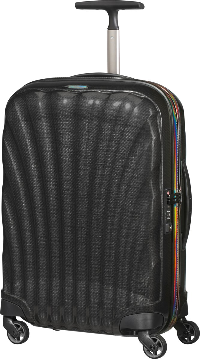 Samsonite Reiskoffer - Cosmolite Spinner 55/20 Fl2 Ltd2 (Handbagage) Iridescent kopen