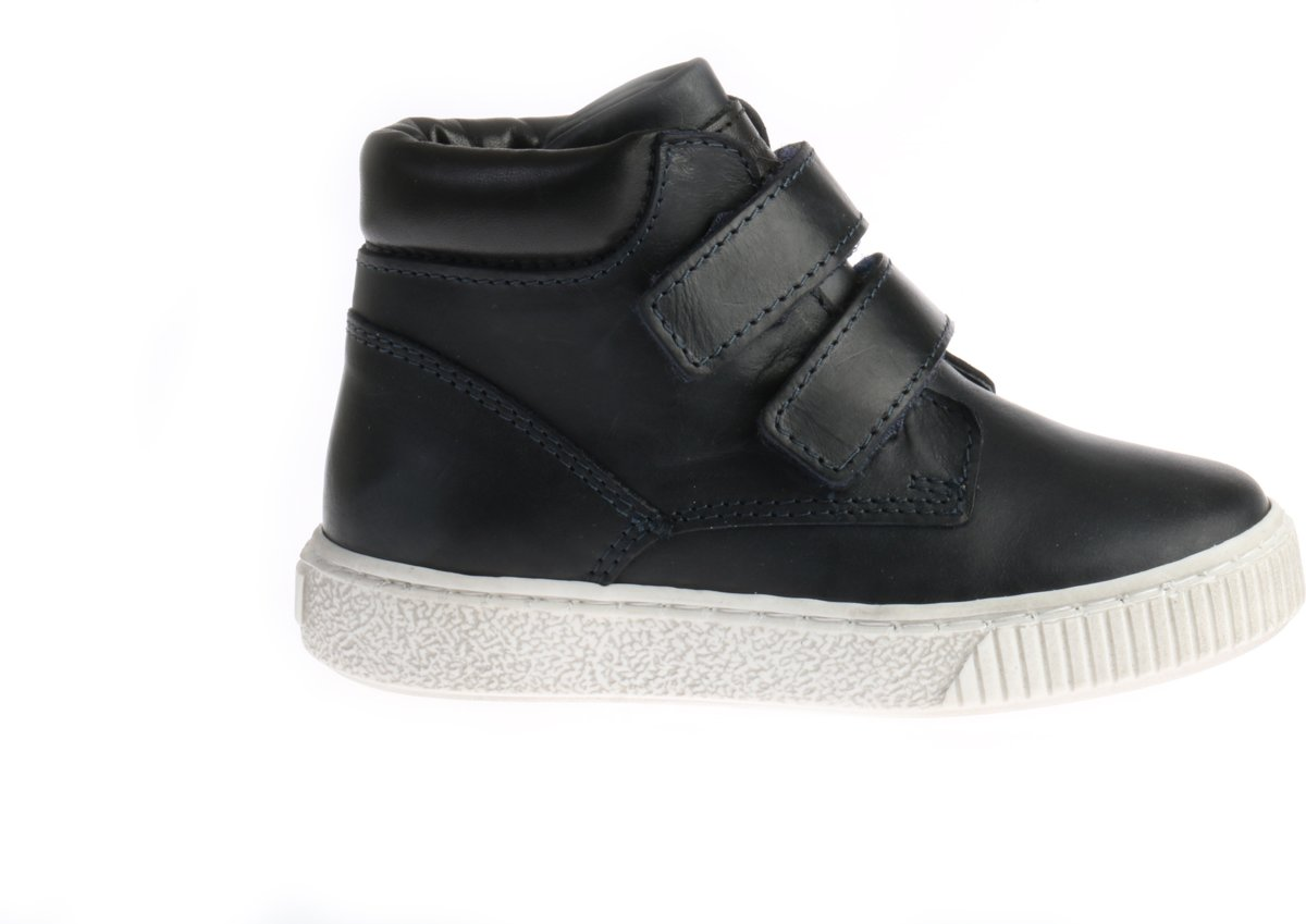 49ba99ad4fb bol.com | Pinocchio P1551 Hoge Sneakers Klittenband Blauw