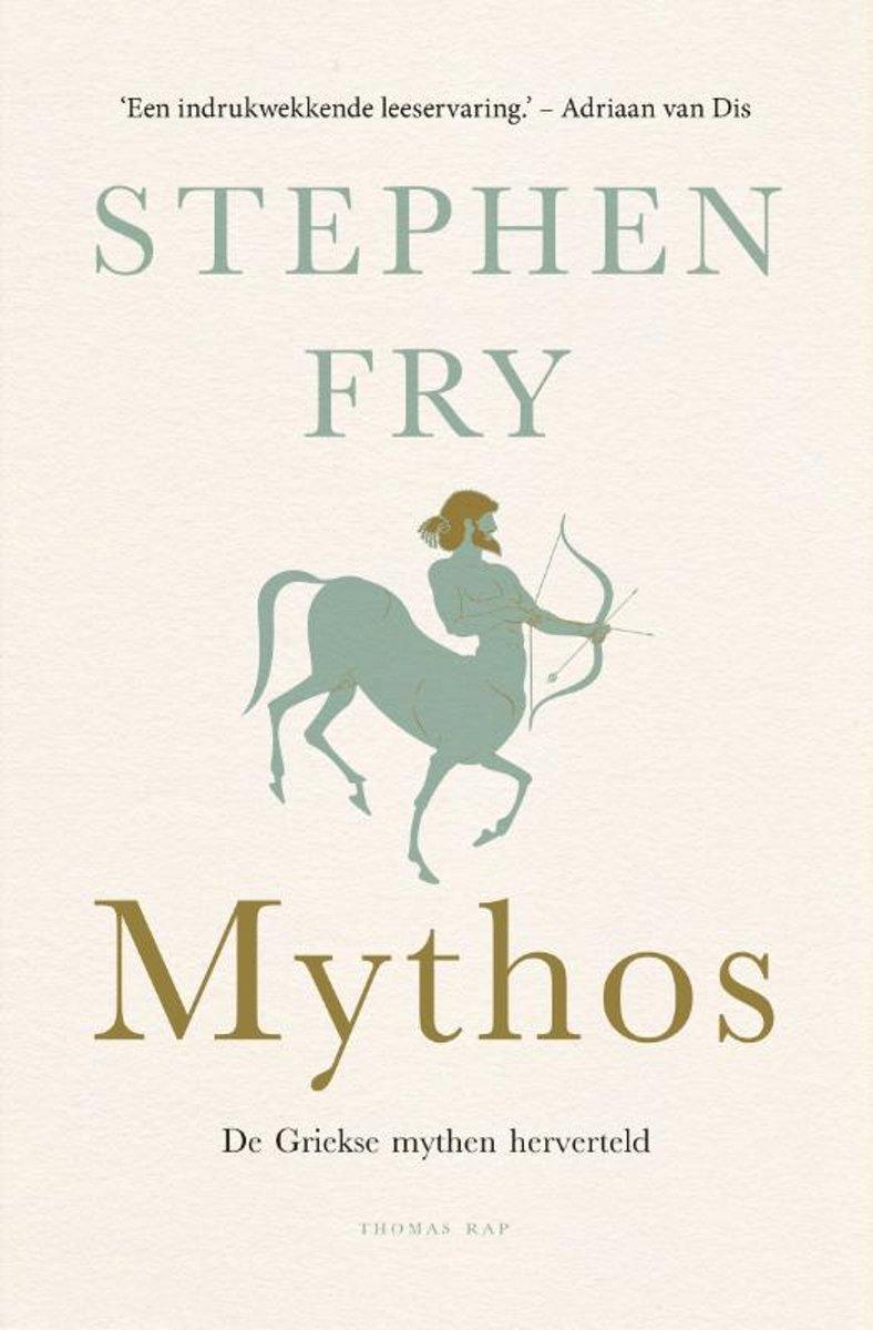Afbeelding voor Mythos