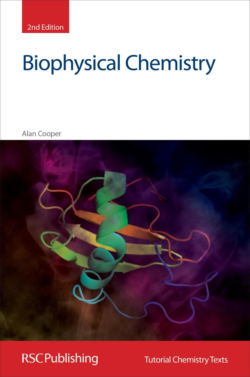 the physical basis of biochemistry bergethon peter r