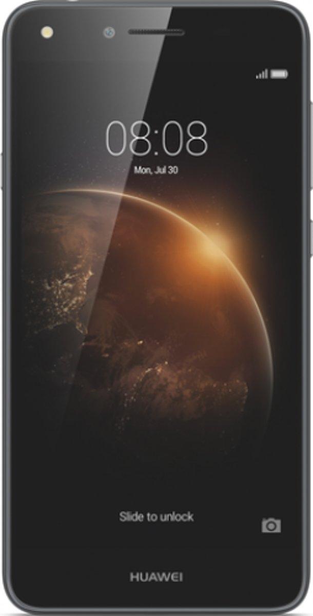 Huawei Y6 II Compact - Zwart - dual sim kopen