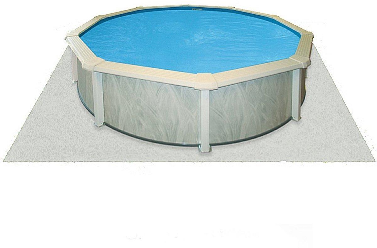 Interline Zwembad Interline ondertapijt voor zwembaden, Ø6,40 m rond