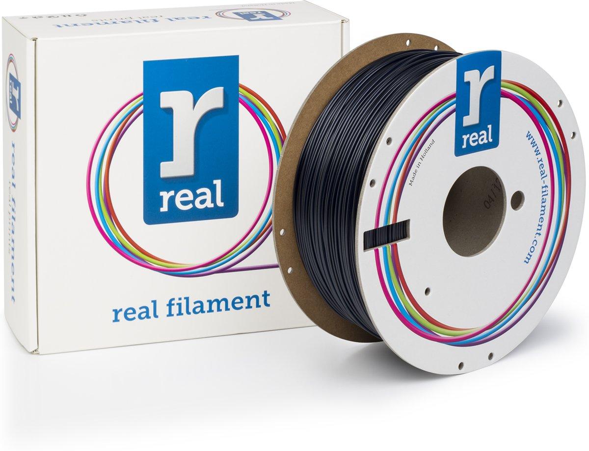 REAL Filament PETG shifting blue 1.75mm (1kg)