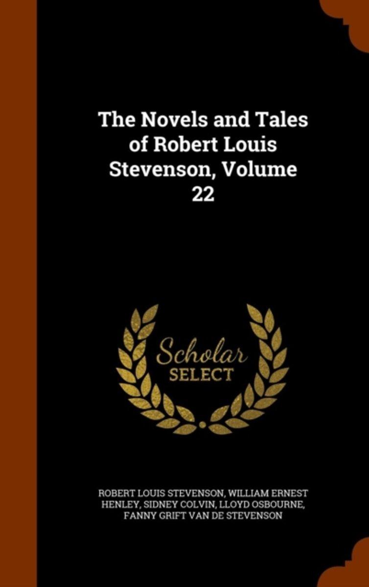 Novels by Robert Stevenson: a selection of sites