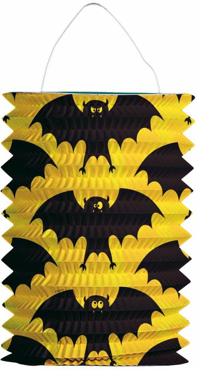 Vleermuis Lampion 16cm kopen