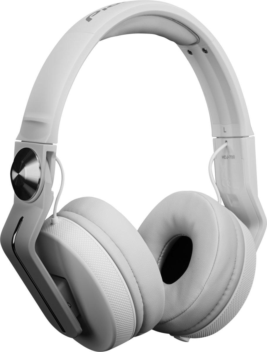 PIONEER HDJ-700 wit kopen