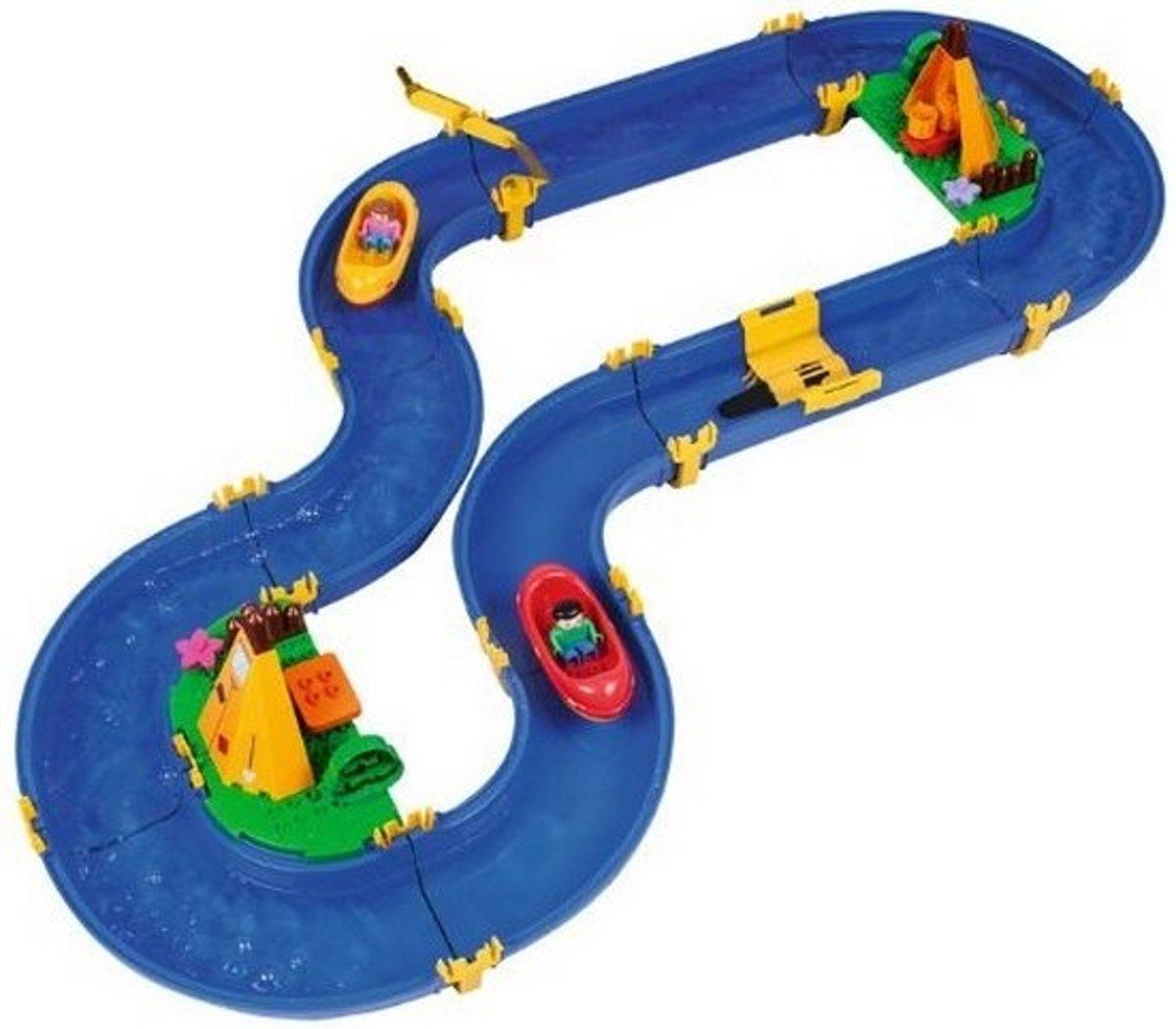 Bolcom Waterplay Colorado Waterbaan Merkloos Speelgoed