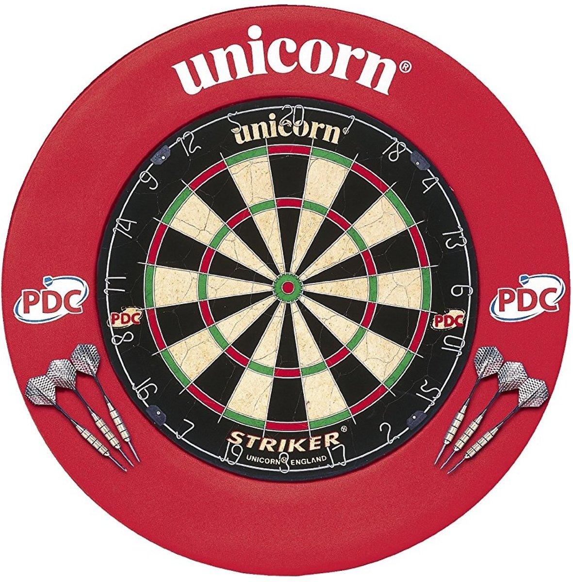 Unicorn Striker Cabinet Home Darts Centre kopen