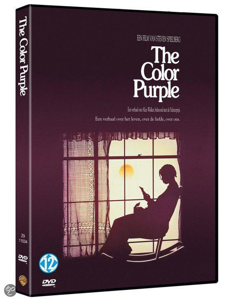 Bol Com The Color Purple Dvd Whoopi Goldberg Dvd S