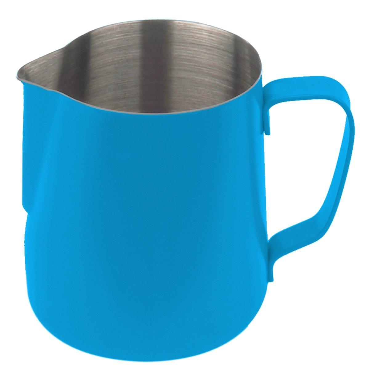 JoeFrex Melkkan Azuurblauw 590ml kopen