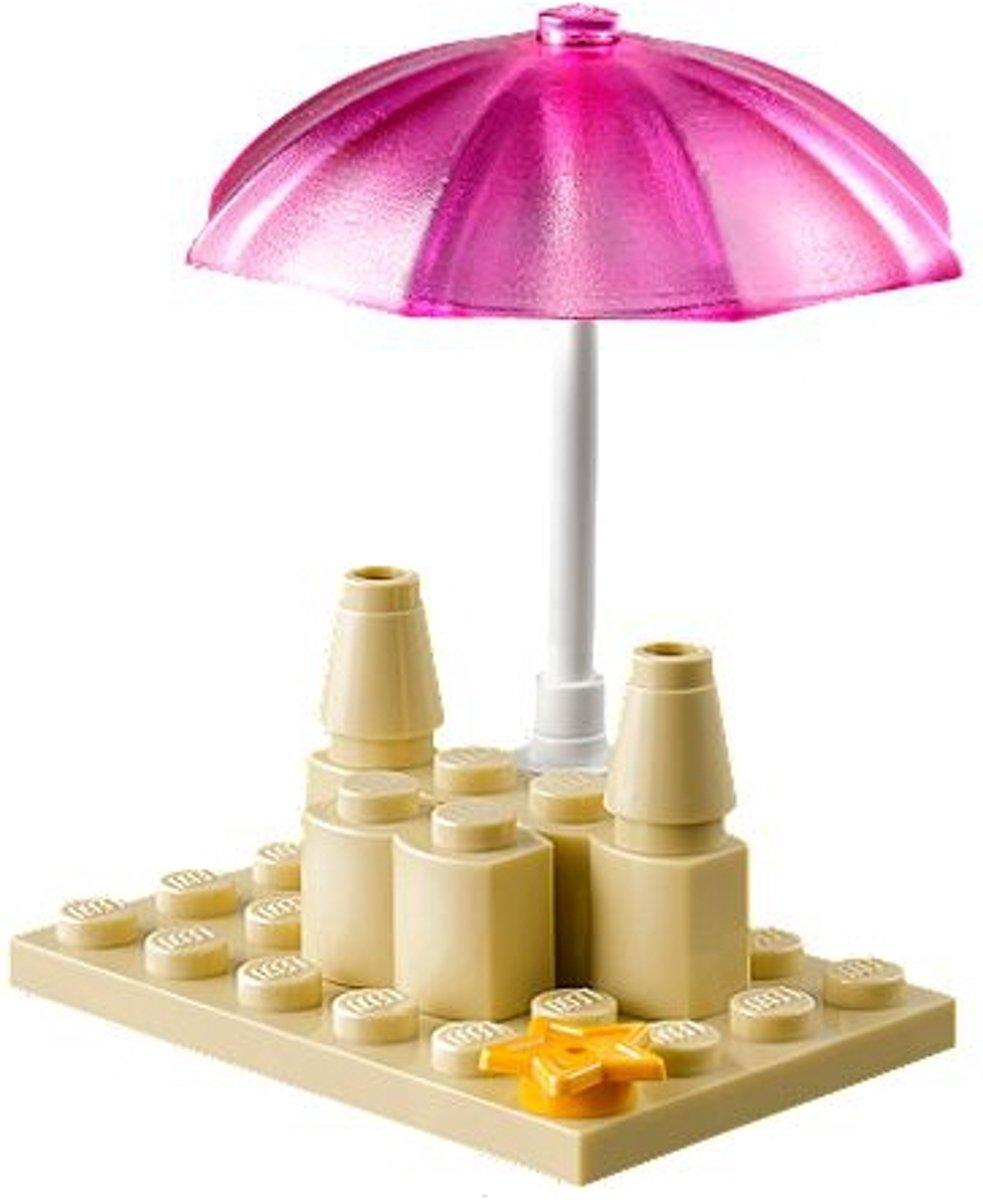 Bolcom Lego Friends Emmas Reddingspost 41028 Lego Speelgoed