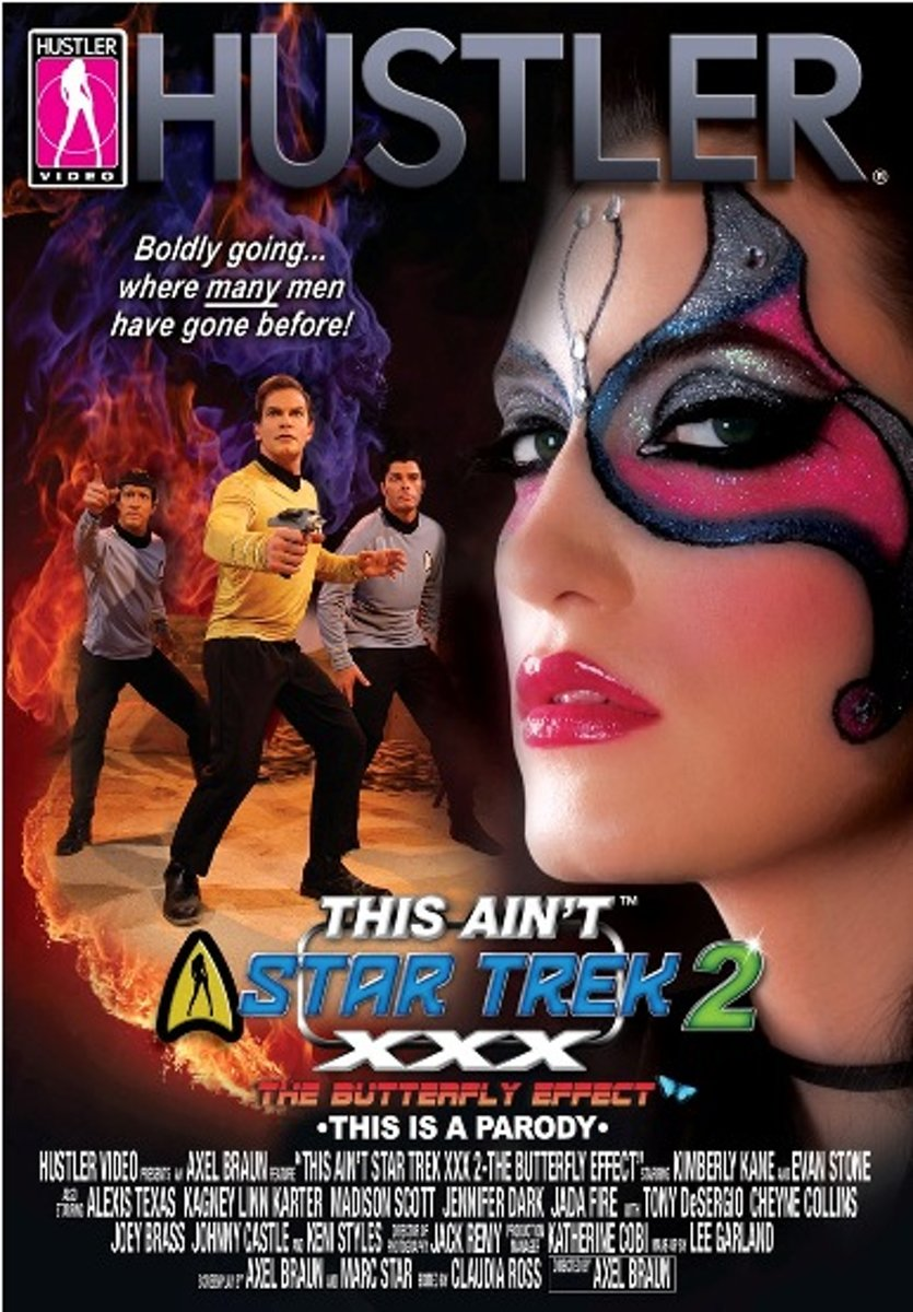 Picture of This Aint Star Trek XXX