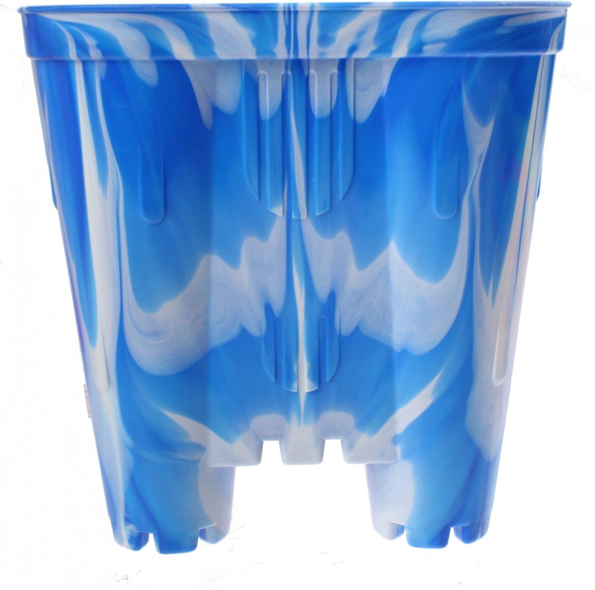 Yello Emmer Zandkasteel Blauw 13 X 16 Cm kopen
