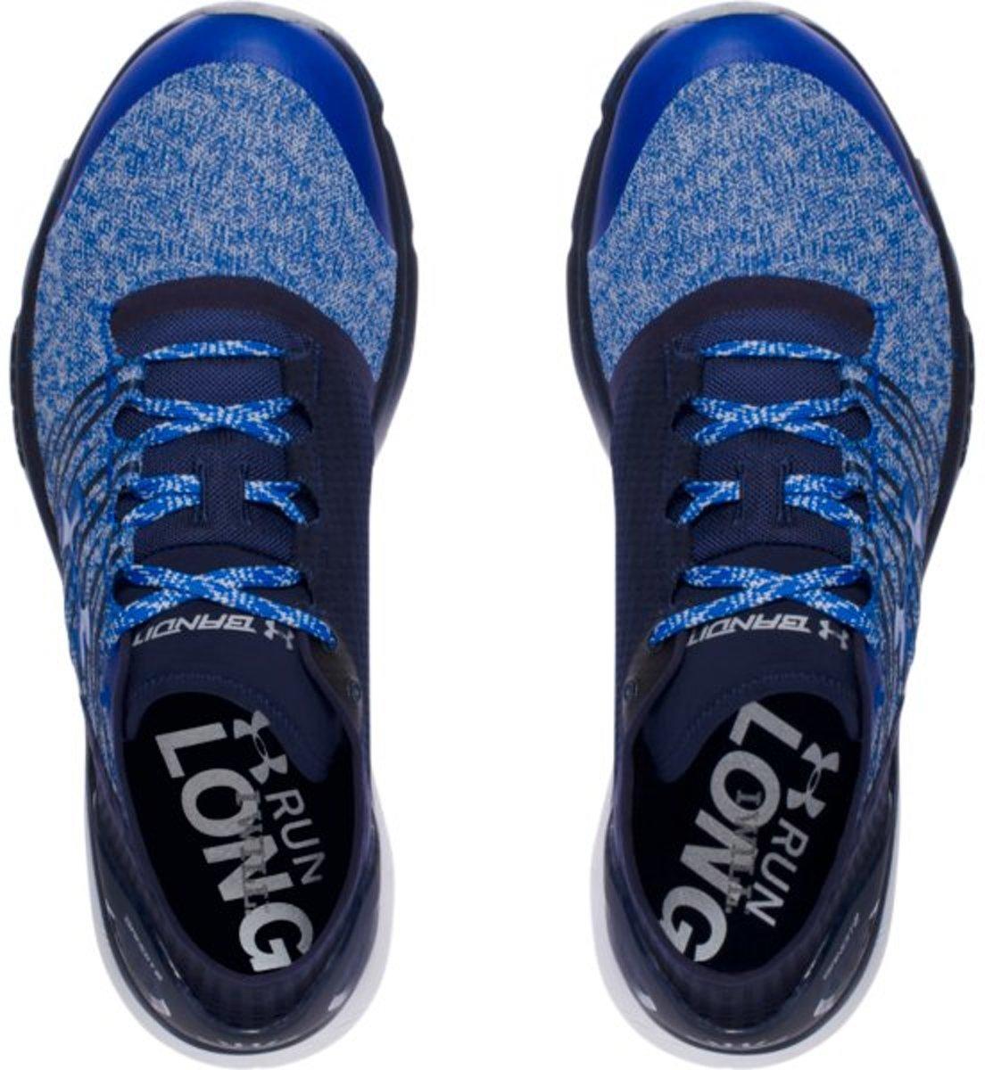 Los Angeles speciaal voor schoenen nieuwe producten Under Armour Charged Bandit 2 - Hardloopschoenen - Mannen - Maat 40 - Blauw