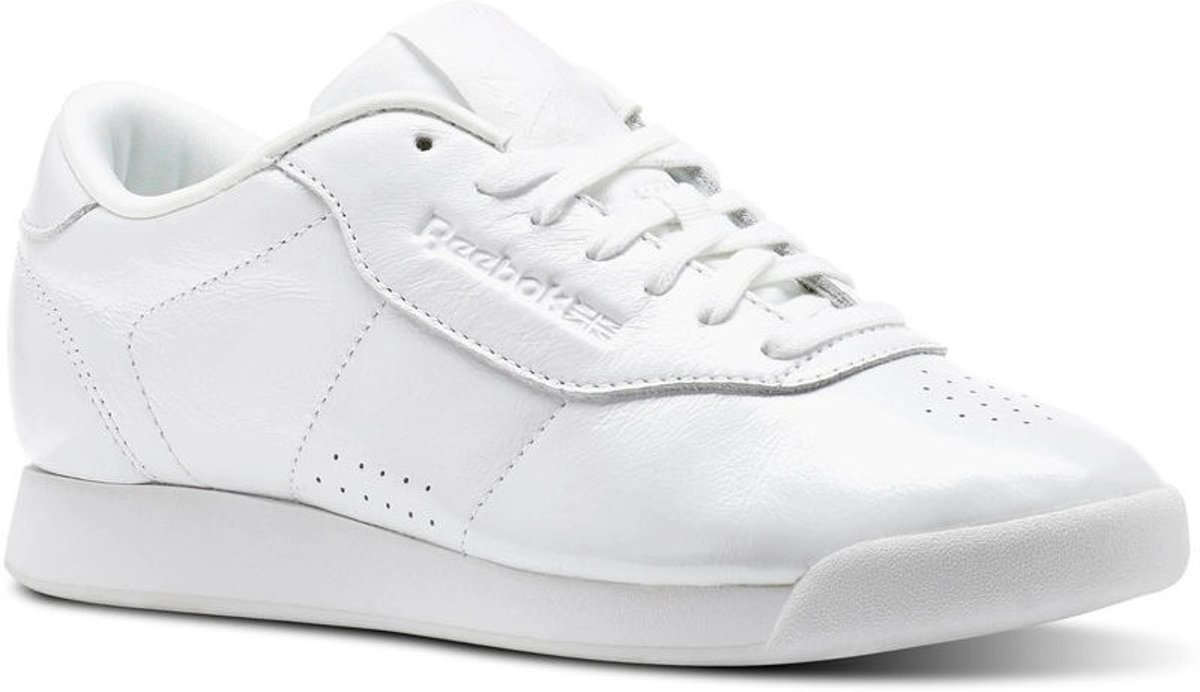 Reebok Sneakers Princess Iridescent Dames Wit Maat 40