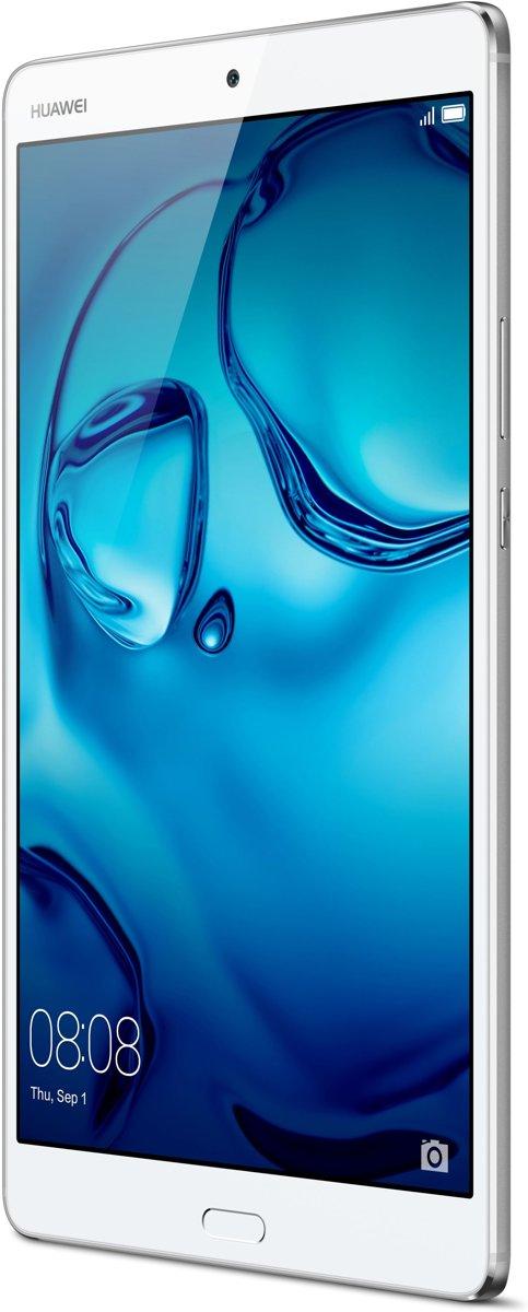 Huawei MediaPad M3 8 LTE zilver kopen