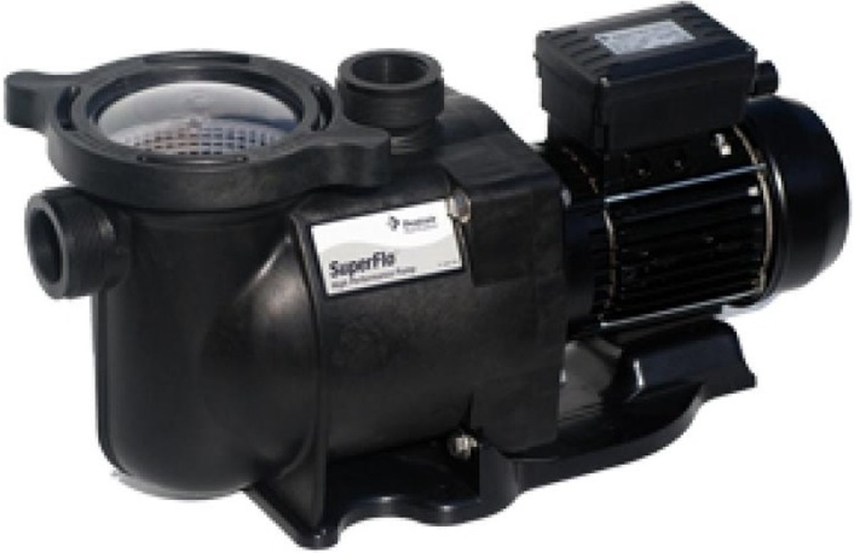 Pentair Superflow P-SFL-101