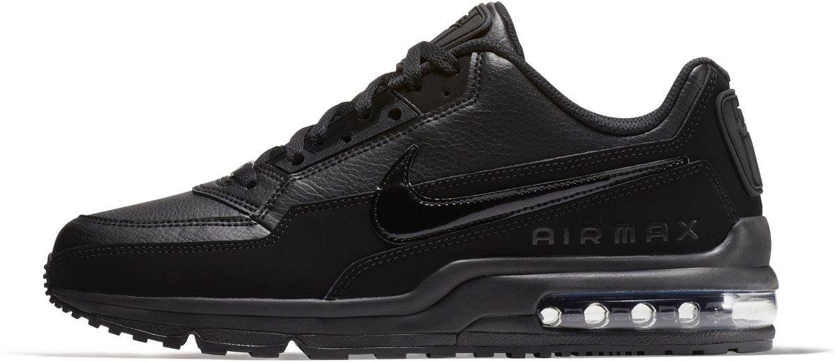 Nike Air Max Ltd 3 Sneakers Heren BlackBlack Black