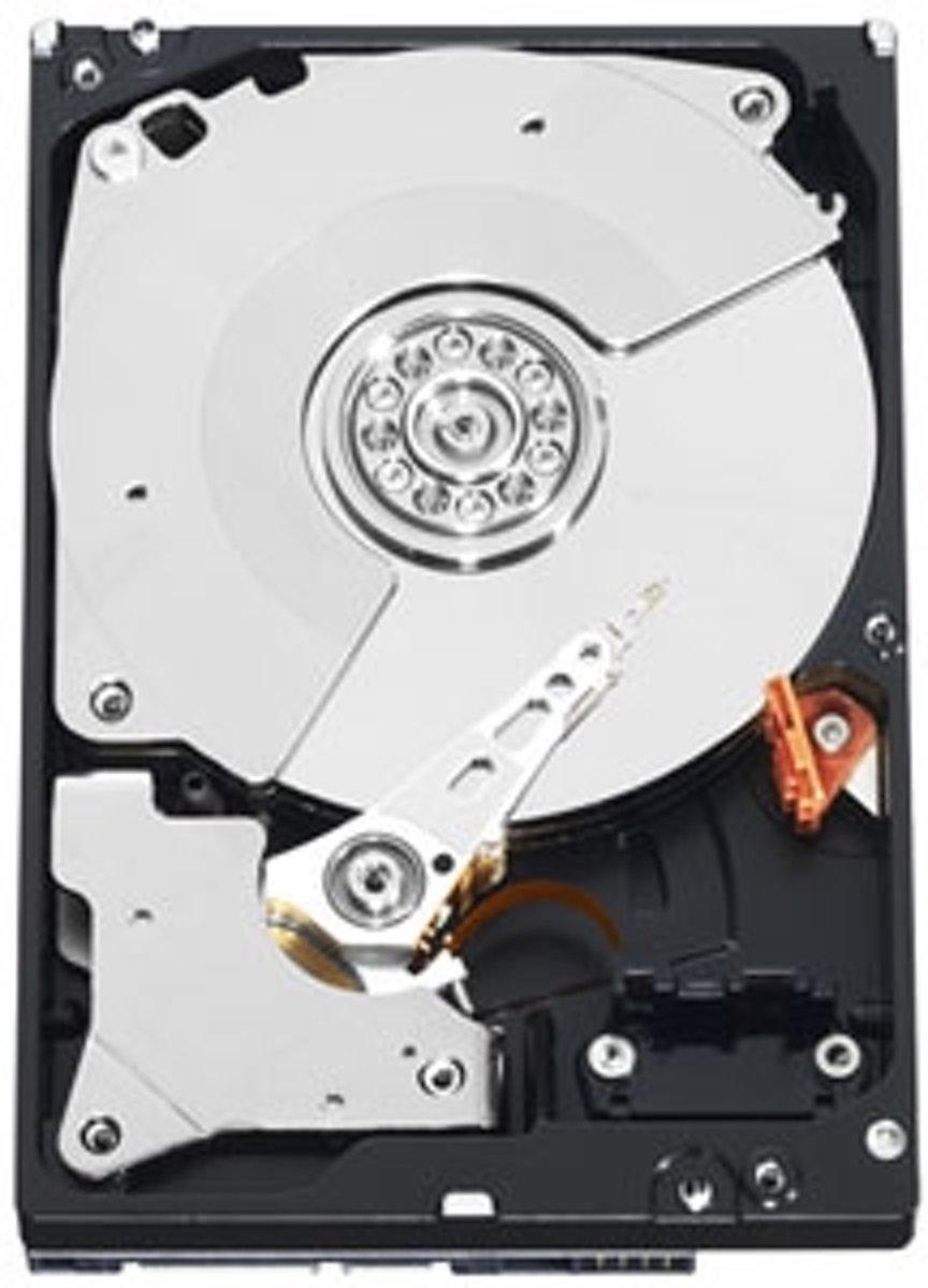 Western Digital 500GB WD RE4 500GB SATA II interne harde schijf