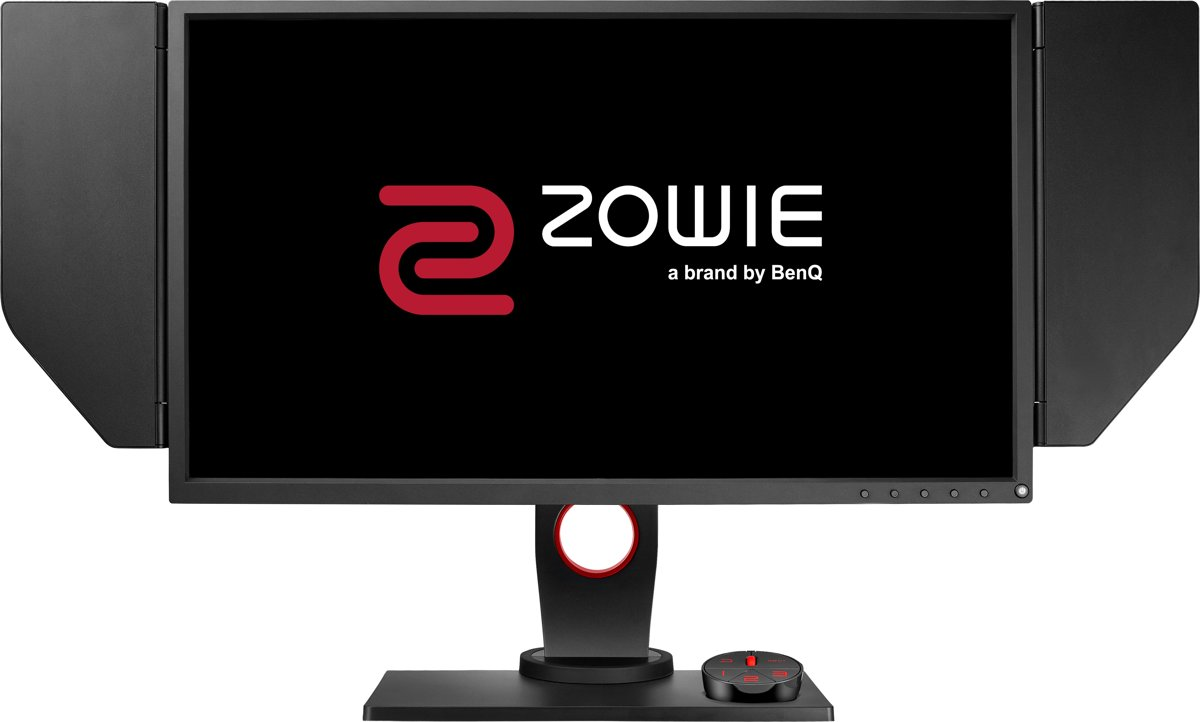 BenQ ZOWIE XL2540 - Full HD Monitor (240 Hz)