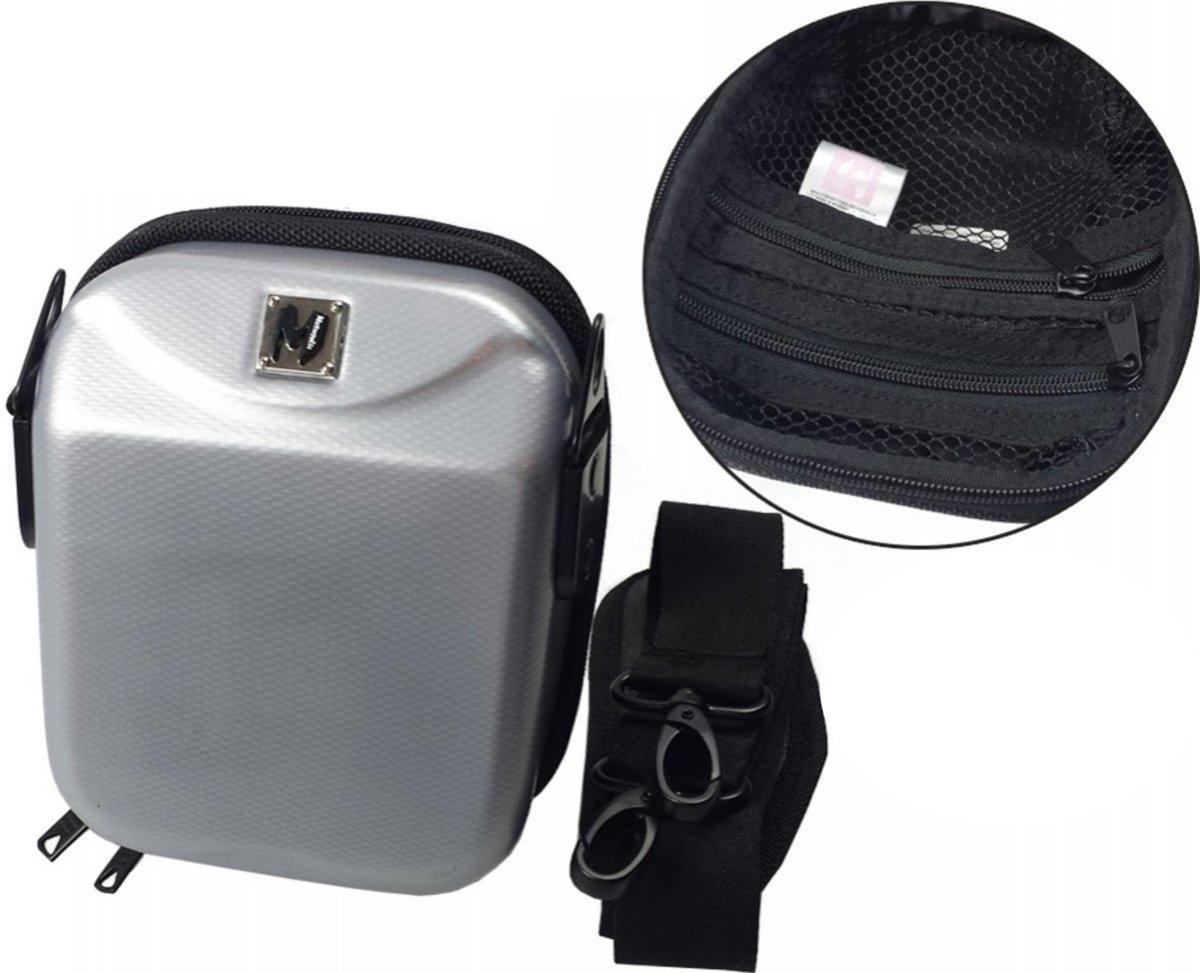 Hardcase foto-, videocamera tas kopen